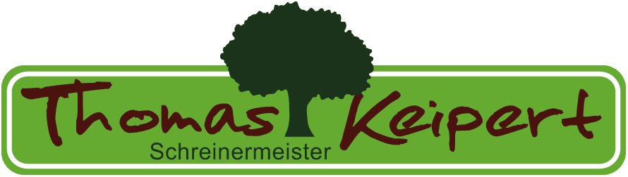 Thomas Keipert - aus Liebe zum Holz