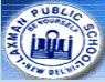Laxman Public School Hauz Khas Logo