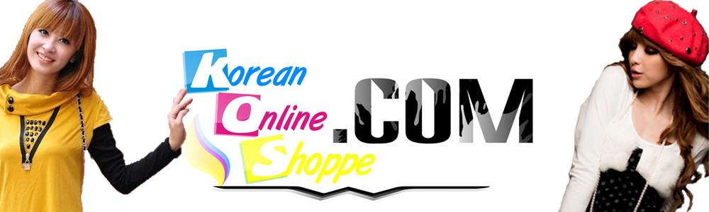 Korean Online Shoppe
