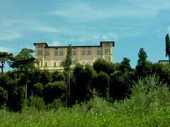 villa de luxe dans le sud