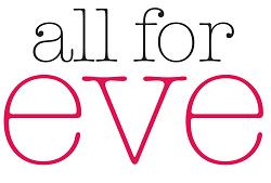 All for Eve logo