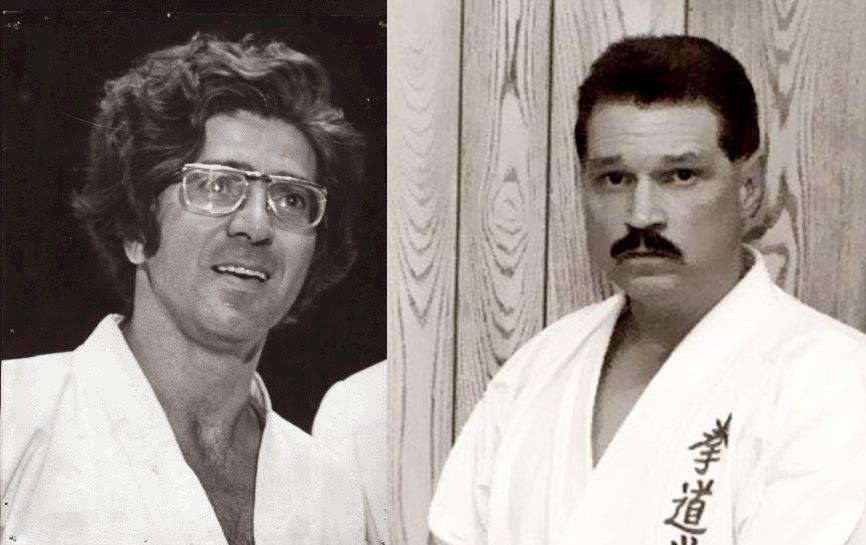 Edward Kaloudis & Brian Frost