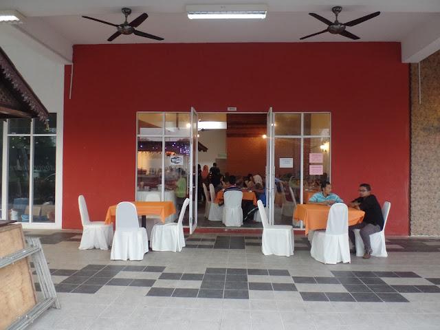 Restoran Rumah Thai Gaya Melawati