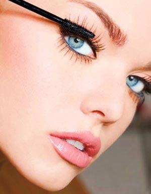 Como maquillarse los ojos for Pintarse los ojos facil
