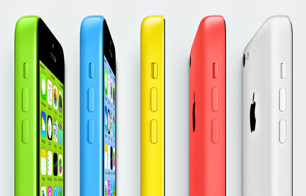 Walmart Slashes iPhone 5C Price to $45