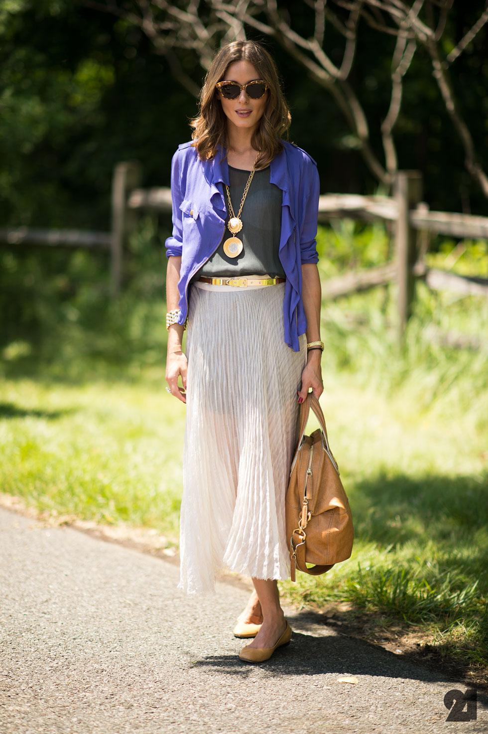 beautyfruityblurbs trend midi skirts