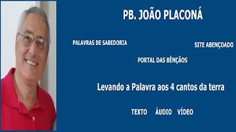LOJA Pb. JOÃO PLACONÁ