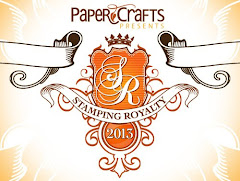 2013 Stamping Royalty Winner