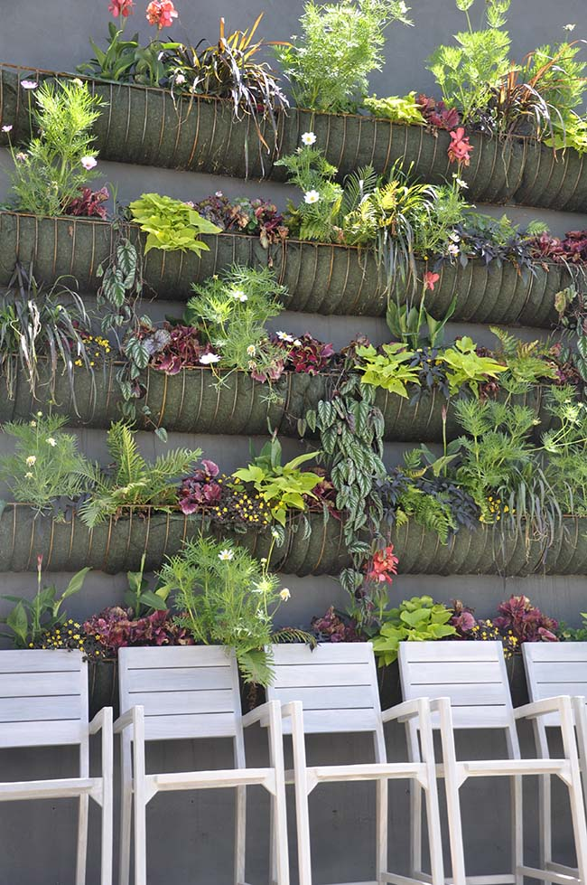 Growing with plants: RETAIL VISIT: A QUICK STOP AT TERRAIN IN WESTPORT