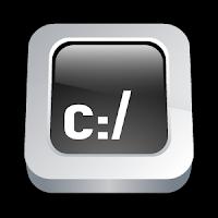 Arsip Trik : Cara Mengcopy Paste Tulisan Dari Command Prompt