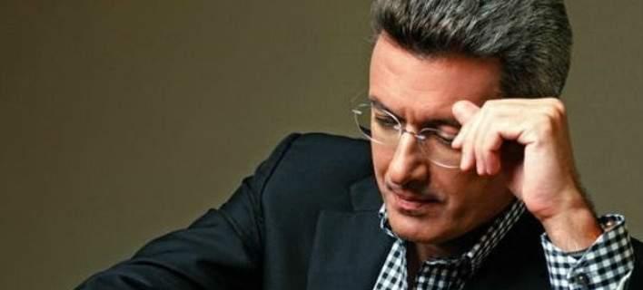 Σκοτώθηκαν Χατζηνικολάου-Σαμίου στο twitter-ΔΕΙΤΕ τους διαλόγους!