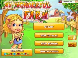 My Wonderful Farm