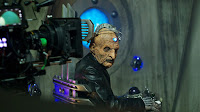 Doctor Who The Witch's Familiar Davros