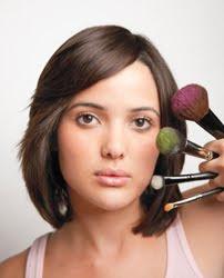 Tips de maquillaje Rubor