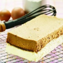 Resep mudah membuat Kue Tiramisu Kukus