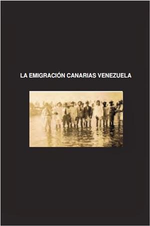 El Cedocam saca un nuevo monográfico documental sobre la emigración de Canarias a Venezuela