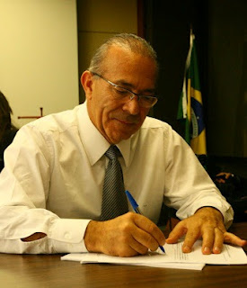 Deputado Federal Eliseu Padilha PMDB