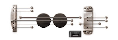 Google Les Paul 2011