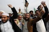 Το Πακιστάν δεν θέλει τους λαθρομετανάστες πίσω
