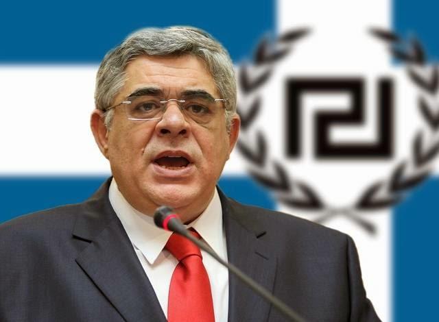 Ν. Γ. Μιχαλολιάκος: Οι φυλακές δεν σταμάτησαν τον Αγώνα για μια ισχυρή Ελλάδα, ελεύθερη από τα δεσμά των τοκογλύφων