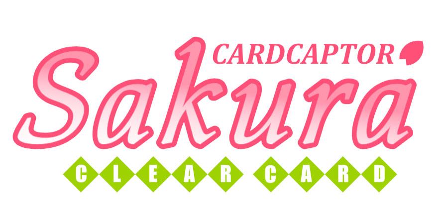 Sakura Card Captor Clear Card Castellano en Bluray