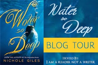 Blog Tour: Water So Deep by Nichole Giles