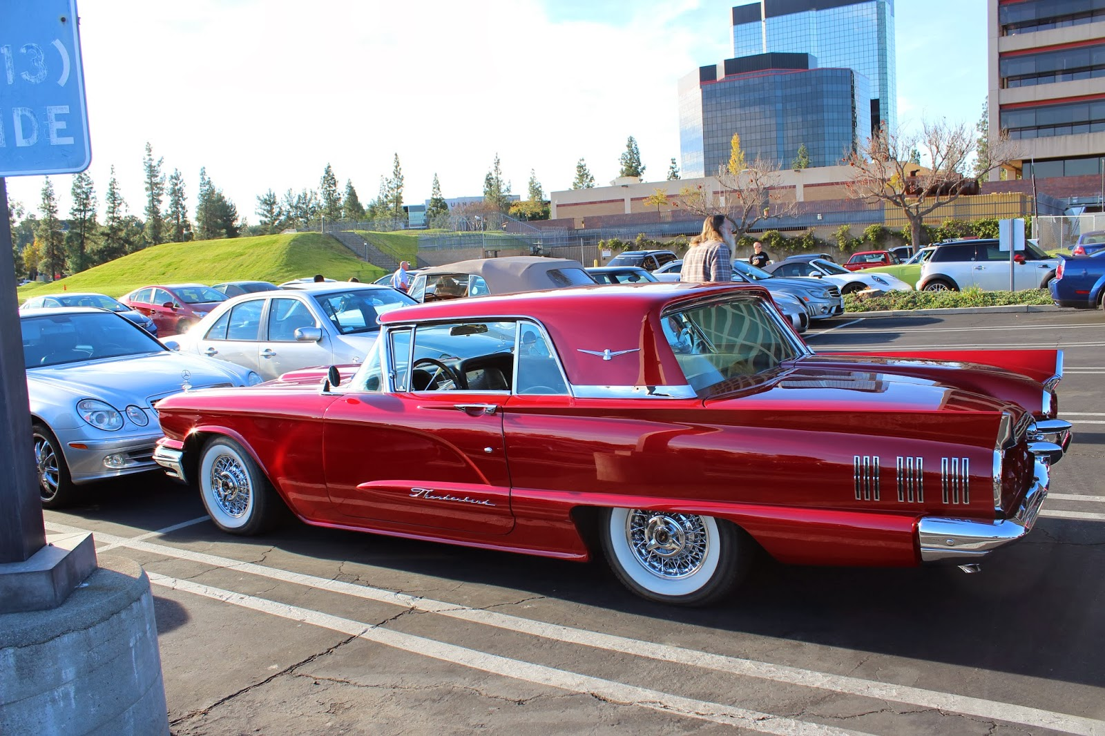 Covering Classic Cars : 2013 Motor 4 Toys Charity Car Show