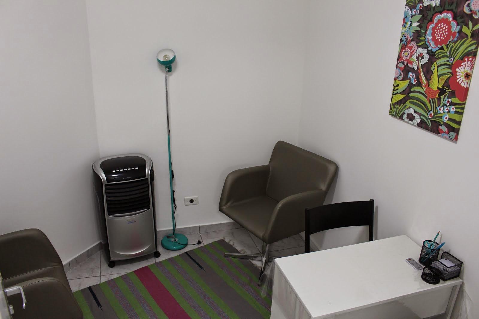 Sala Alto de Santana