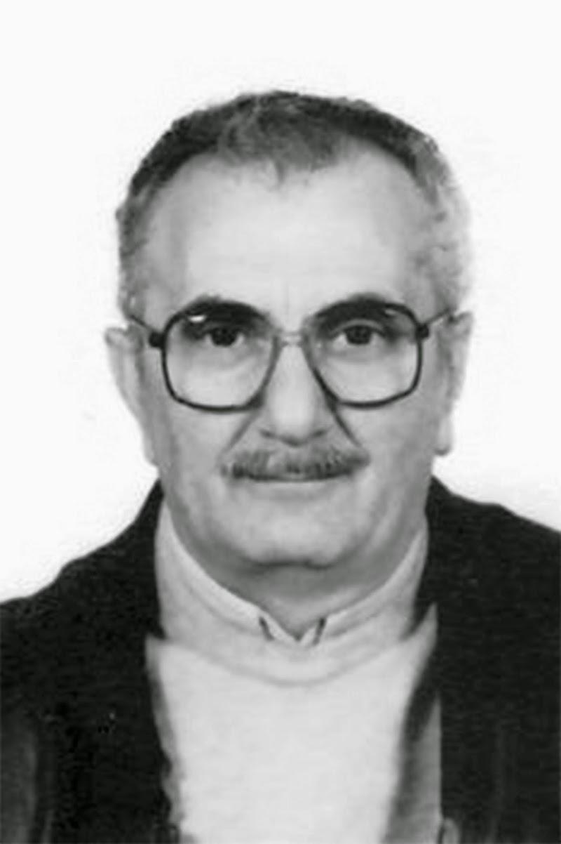 """""""Έφυγε"""" ο σύντροφος Στέλιος Κεσόπουλος"""