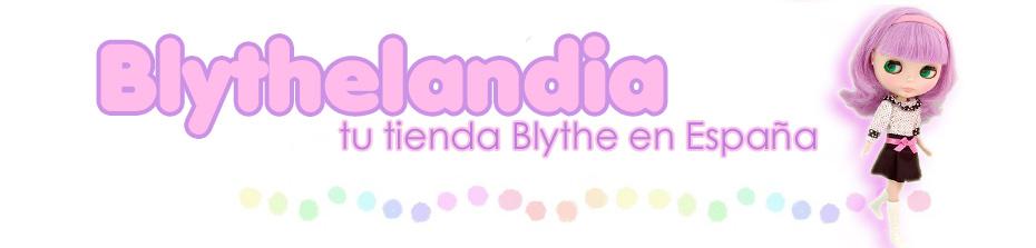 Blythelandia
