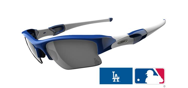 Dodger Oakley Sunglasses - New Releases & 20% off Dodger merchandise