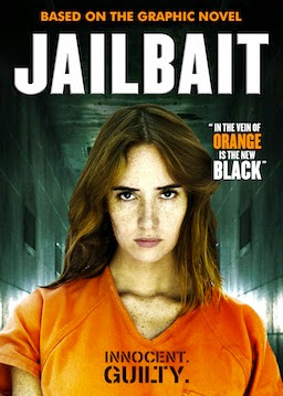 Filme Poster Jailbait HDRip XviD & RMVB Legendado