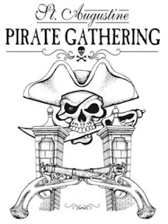 Pirate Gathering, Veterans Day, and Jonny Lang: Weekend Events in St. Augustine 1 fb logo St. Francis Inn St. Augustine Bed and Breakfast