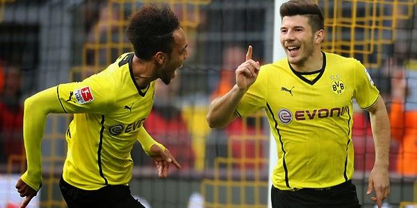 Prediksi Borussia Dortmund vs Zenit