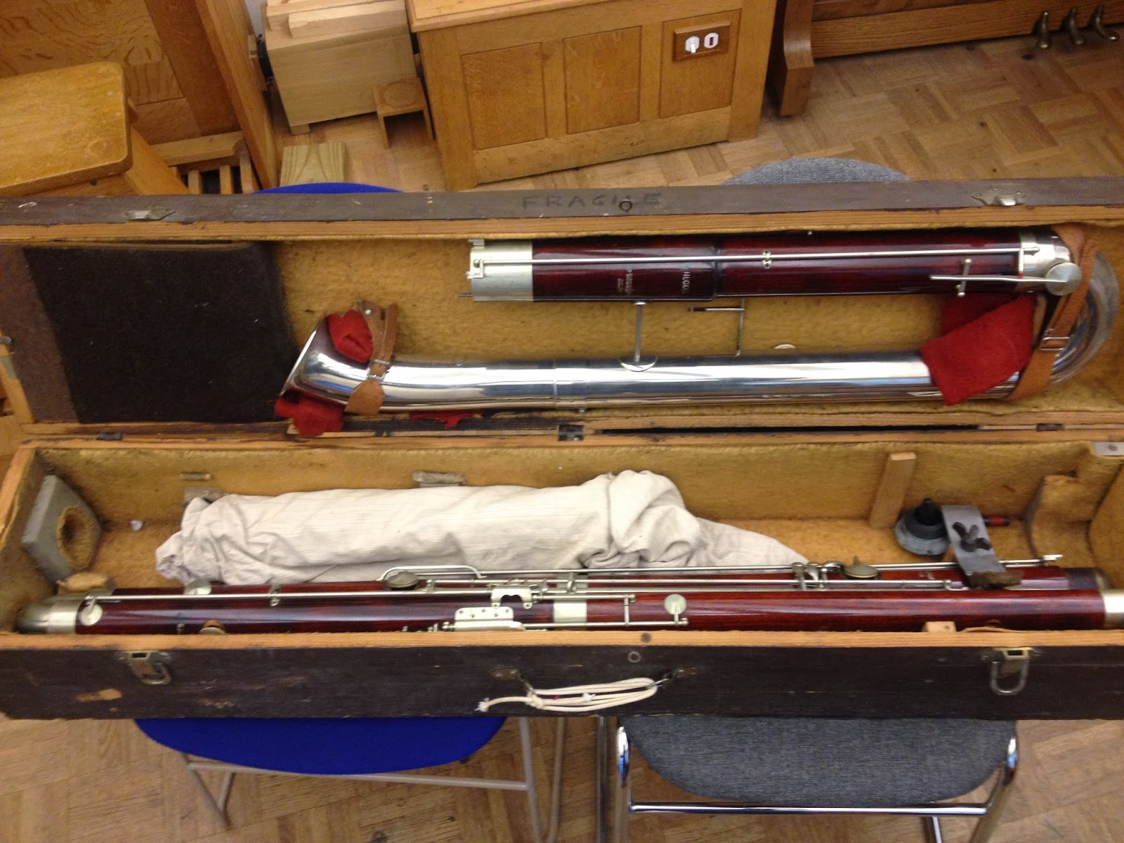 Bassoons for Sale | Classifieds on Oodle Classifieds