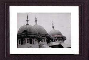 Pesantren & Masjid Indonesia
