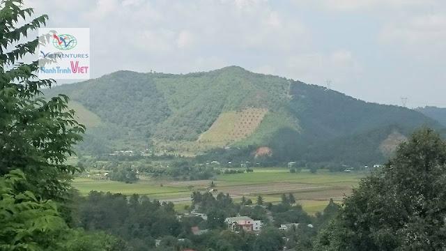Chùa Linh Phú, huyện Tân Phú, Đồng Nai