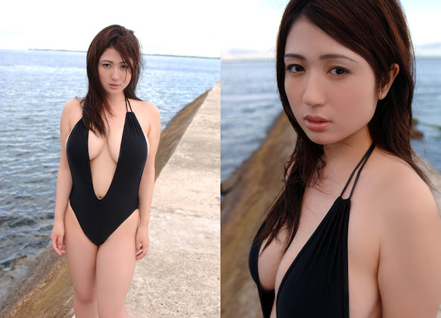 Nonami Takizawa nóng bỏng gợi cảm