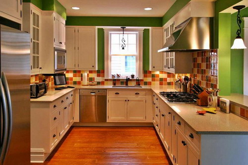 Systematic Kitchen Remodeling Plans To Help You Give New Look For Your Kitchen Home Design Ideas
