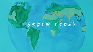 EduKa-3000 soutient les Green Teens du fond du coeur