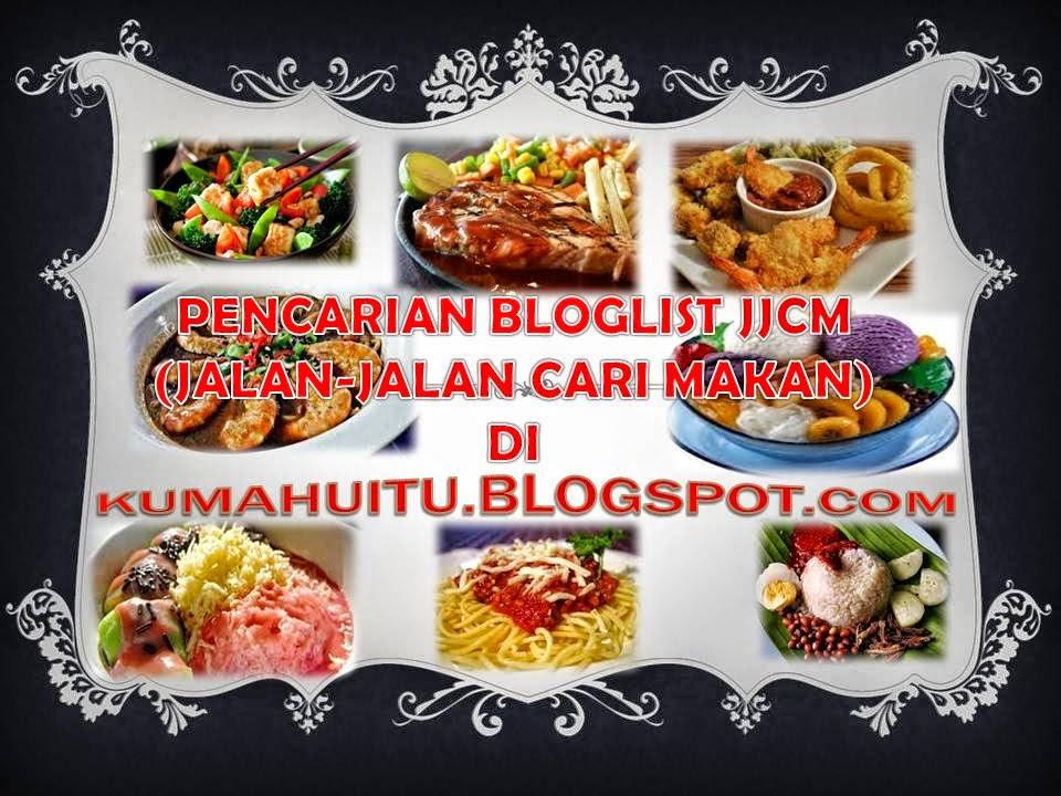 PENCARIAN BLOGLIST JJCM