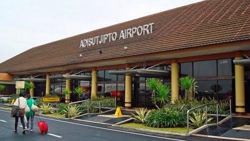 Hotel Murah di Jogja Dekat Bandara Adisucipto