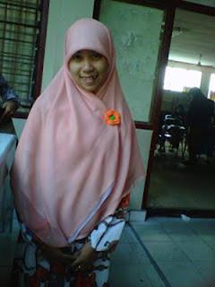 Fashion Hijab Yang Benar 1