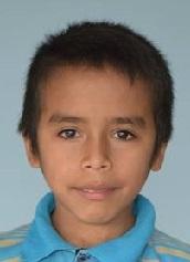 Defer - Honduras (Mercedes), Age 9