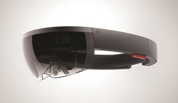 HoloLens Developer Edition