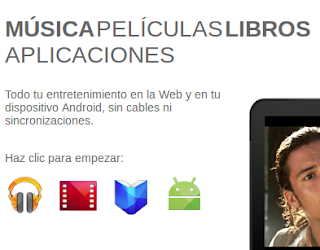 Sincronizar Google Play Music con Ubuntu, play music ubuntu,