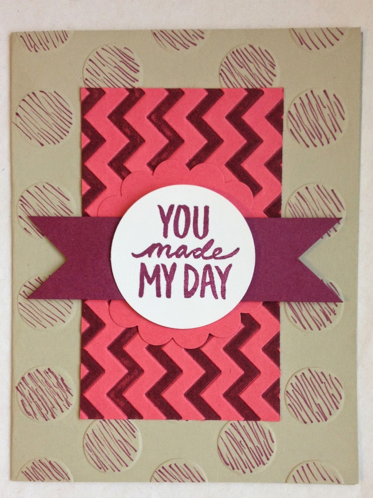 Stampin Up Sale-a-Bration 2015 MidnightCrafting Best Day Ever Bold