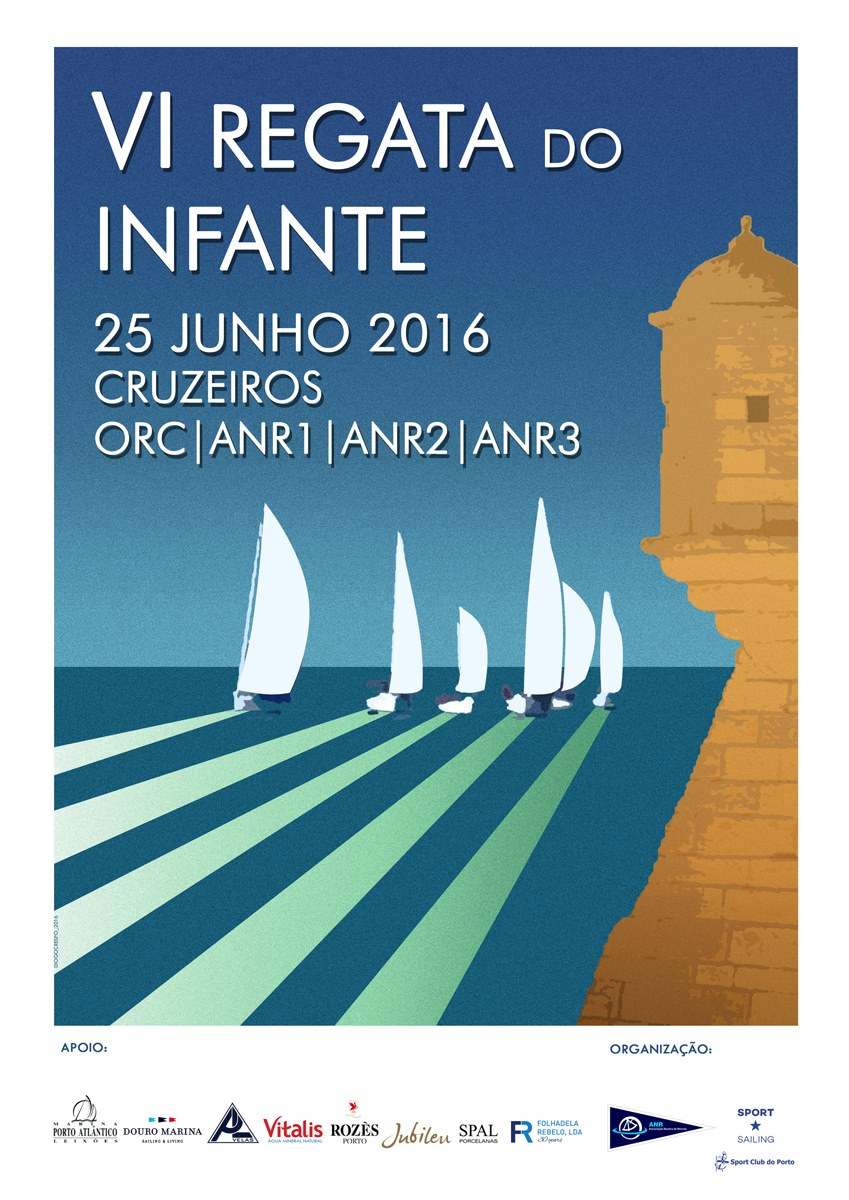 Regata do Infante 2016