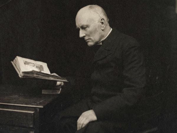 Henry Scott-Holland