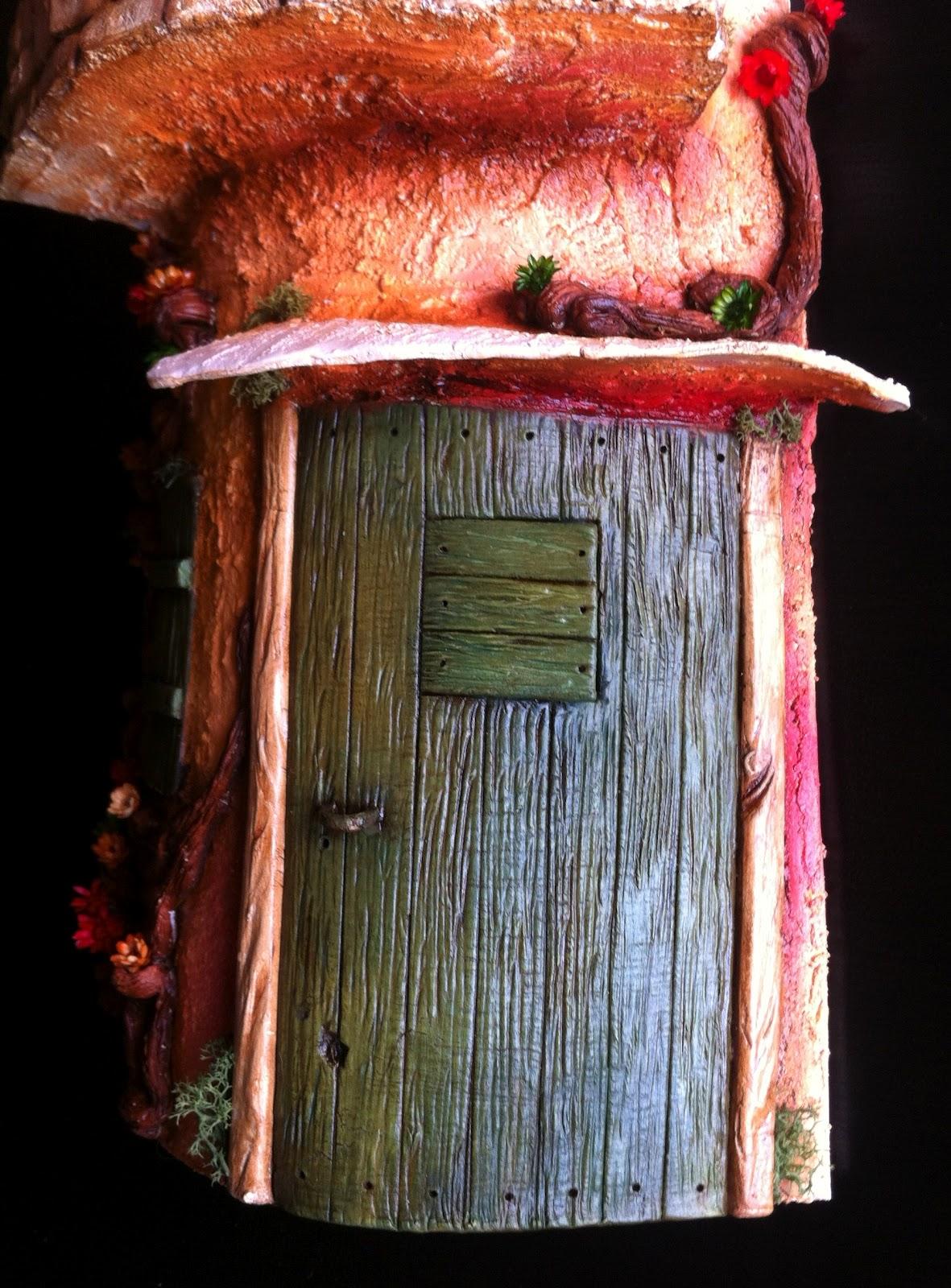 Llenarte de arte casita del bosque - Casitas del bosque ...
